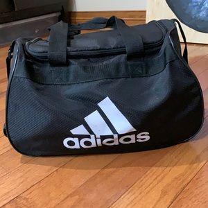Small Adidas Gym Duffle